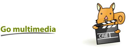 "Title: ""Go multimedia"""