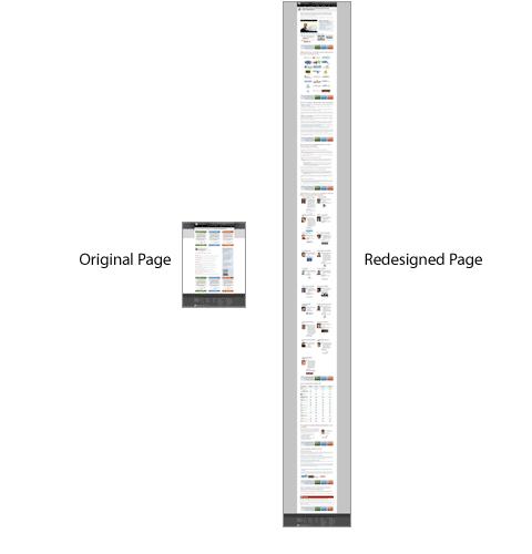 SEOmoz Page