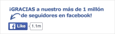 daFlores' Facebook likes