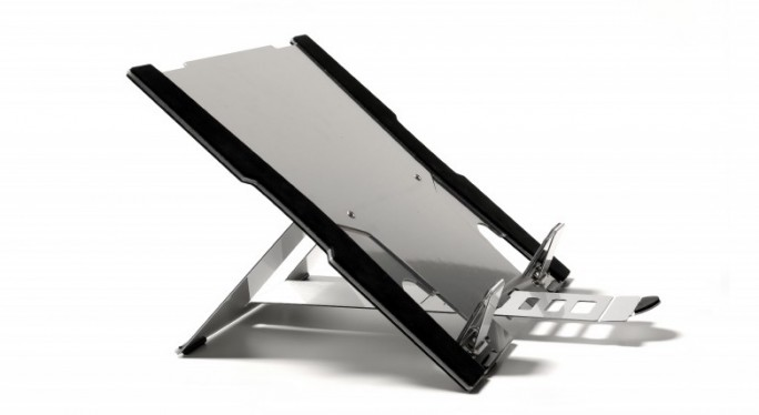 Bakker Elkhuizen laptop stand