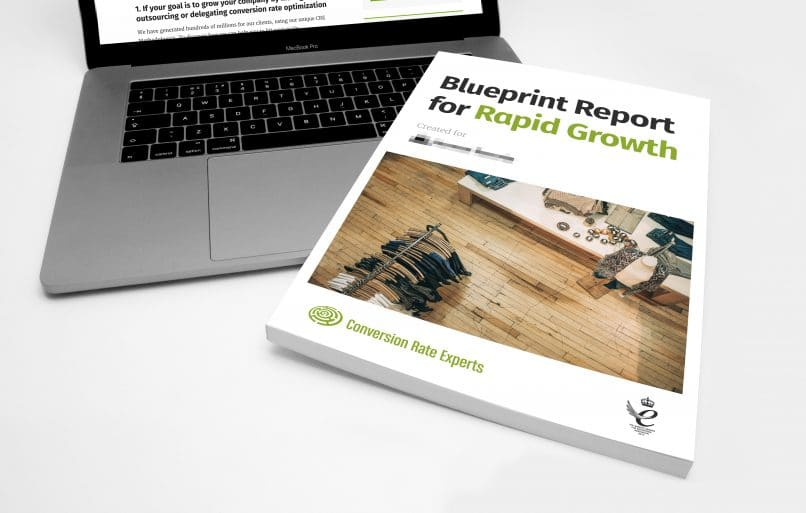 The ultimate blueprint for rapid growth conversion rate experts an example of a bespoke blueprint report for rapid growth each report is the culmination of a lot of work to understand a businesss optimal strategy and malvernweather Choice Image