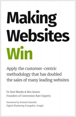 Making Websites Win