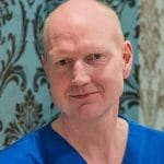 David Allamby of Focus Clinic