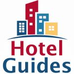 HotelGuides logo